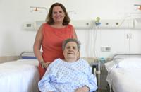 Ayuda Hospitalaria