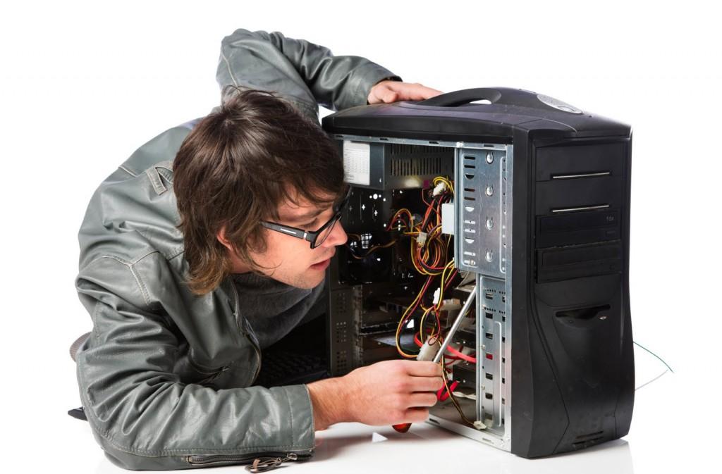 Asistencia Informática Doméstica