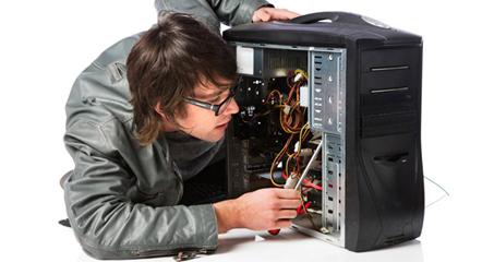 Asistencia Informática